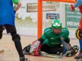 Die Rollhockeyabteilung des Hülser SV hat eine Nationalmannschaftspielerin!